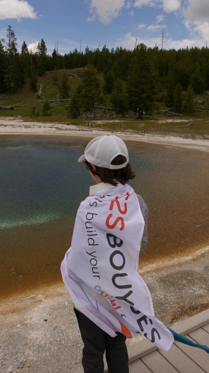 C2S Bouygues a YellowStone